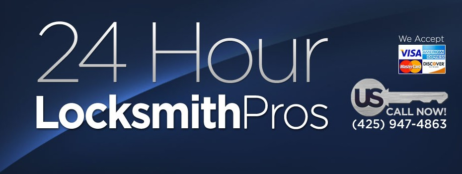 24 Hour Locksmith Redmond